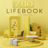 2021 ZUO LIFEBOOK