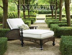 2021 ERNEST HEMINGWAY Collection by Lane Venture