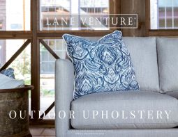 2021 OUTDOOR UPHOLSTERY by Lane Venture