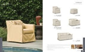 HARRISON (Upholstery) Sectional Seating By Lane Venture