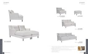 JACKSON (Upholstery) Seating By Lane Venture