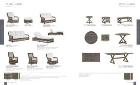 MYSTIC HARBOR (WOVEN) Seating & Dining By Lane Venture