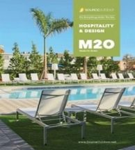 SOURCE OUTDOOR Hospitality & Design M2O
